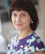 Кожевникова Ольга Сергеевна
