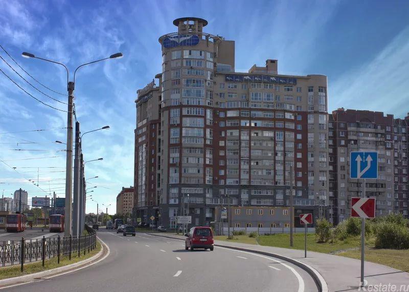 Продать Квартиры вторичка Санкт-Петербург,  Приморский,  Старая деревня, Савушкина ул