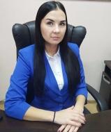 Шубина Елена Романовна