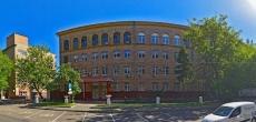 Останкинский молочный комбинат на Руставели застроят жильем