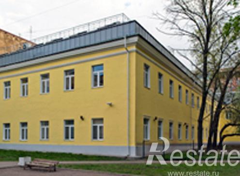 Аренда офиса Калужский пер