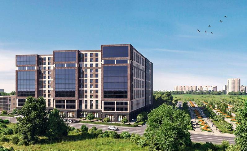 E3 Group построит в будущей столице Ленобласти отель «Все включено» на 1605 мест