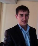 Асельборн Александр Сергеевич