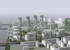 ЖК Микрорайон на Доблести от компании Panorama Estate