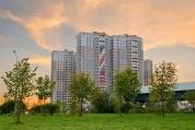 Фото ЖК LIFE-Лазаревское от Пионер. Жилой комплекс Лайф-Лазаревское