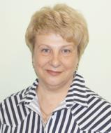 Саморукова Татьяна Леонидовна