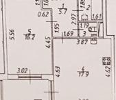 Продать Квартиры вторичка Типанова ул  25к1