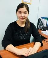 Степаненко Татьяна Андреевна