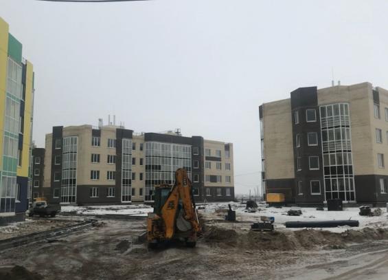 Арсений Васильев: Большинство из заявленных проектов находятся в высокой стадии документарной готовности, но не реализуются