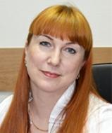 Ступникова Ирина Александровна