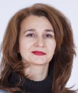 Петрова Алена Александровна