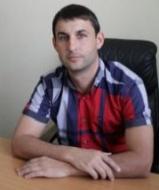 Зинченко Андрей Юрьевич