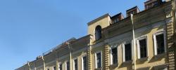 Смольный найдет инвесторов для семи «памятников за рубль» в конце лета