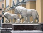 Октябрьский районный суд Петербурга вернул уголовное дело бывших руководителей компании «Интарсия» в прокуратуру
