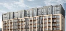 «Петербургская строительная компания» начала строительство жилого дома бизнес-класса на площадях завода «Союз»
