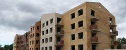 ЖК «Итальянский квартал» компании «Навис» достроит новый инвестор