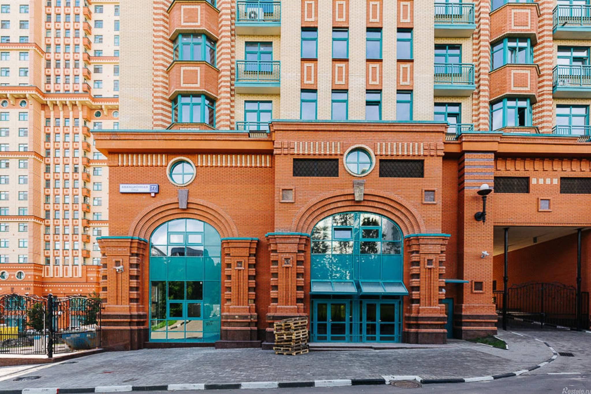 Продать Торговые помещения Москва,  Щукино,  Щукинская, Авиационная улица