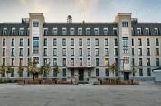Фото ЖК MOSS Apartments от Adwill. Жилой комплекс МОСС Апартментс