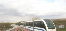Москва за 3,75 млрд рублей превратит линию монорельса в трамвайную