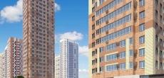 Правительство Москвы утвердило проект планировки микрорайона «Мегаполис» объемом более 1,7 млн кв. м