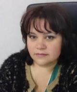 Евстигнеева Светлана Васильевна