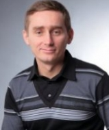 Утюганов Юрий Александрович