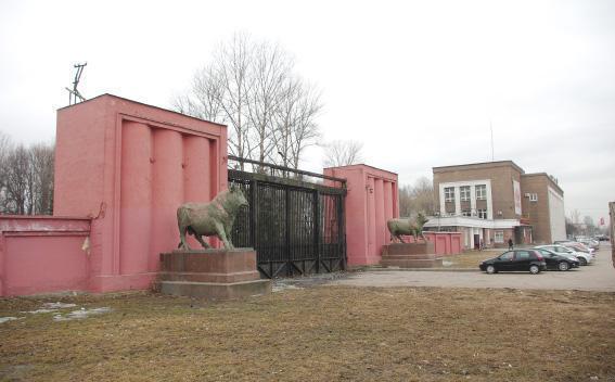 """Построить жилье на месте комбината """"Самсон"""" в Петербурге может архангельская компания"""