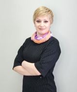 Баранова Светлана Евгеньевна