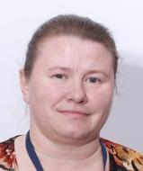 Ларионова Наталия Владимировна