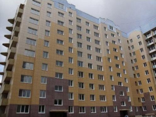 ЖК Кальтино от компании Инвестиционно Строительная Компания Невская Недвижимость