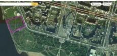 Активисты выйдут на митинг против застройки куска парка 300-летия «Экогалереей»