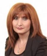 Асриева Марина  Владимировна