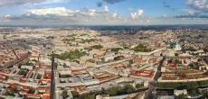 В ближайшие 30 лет в Петербурге не появится новых жилых агломераций
