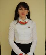 Гудкова Ирина Владимировна