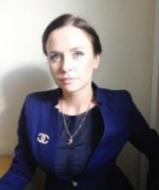 Саган Ольга  Алексеевна