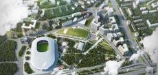 «ВТБ Арена парк» примет участие в акции «Черная пятница»