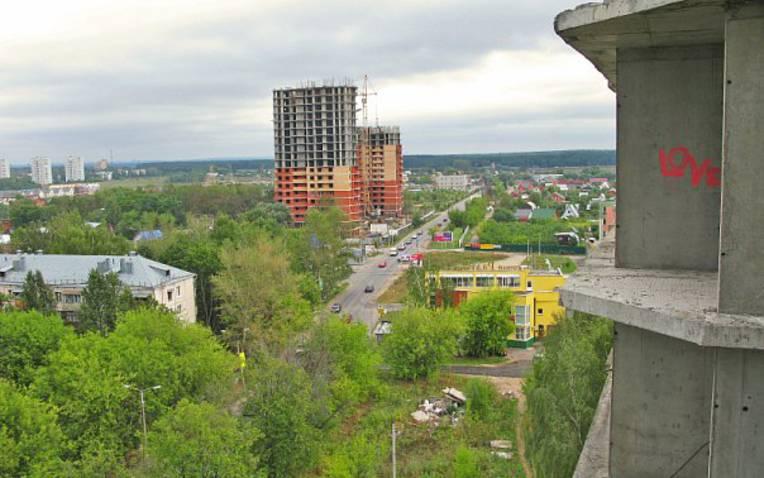 Московский фонд дольщиков достроит проблемный ЖК «Е-39» в Троицке