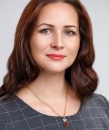 Виноградова Татьяна Владимировна