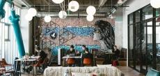 WeWork собирается открыть коворкинг в «Москва-сити»