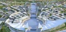 Проект «Новый Берег» будет создан под контролем экологов