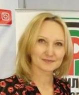 Богинская Екатерина Константиновна