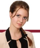 Яснова Кристина Вячеславовна