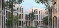 Архсовет одобрил проект апартаментов «17 Вилл» в Москве