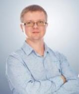 Карпушов  Святослав  Николаевич