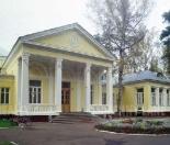 Фото КП Жуковка-2 от Славенка. Коттеджный поселок Zhukovka-2