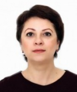 Мартышина Алла Викторовна