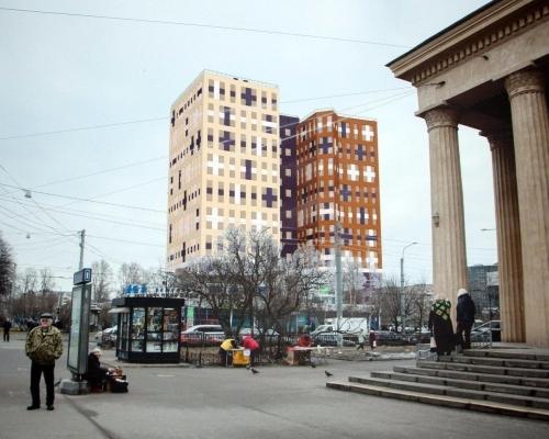 ЖК Putilov Apart от компании Петербургская Строительная Компания