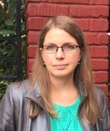 Каширцева Елена