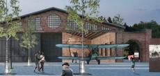 Гатчинский проект вышел в финал конкурса на создание комфортной городской среды