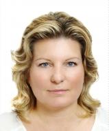 Боронина Наталья Вячеславовна